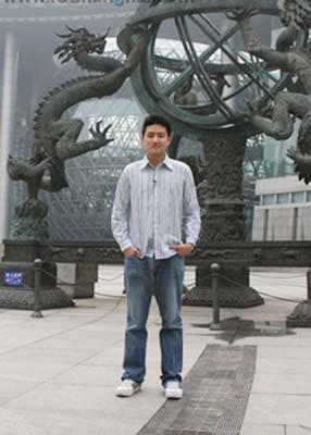ChiTung,AnchormanofTechMax(Filephoto)