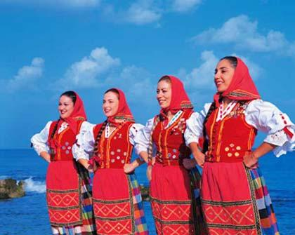 The Maltese people are a Southern European nation and ethnic group native to Malta.