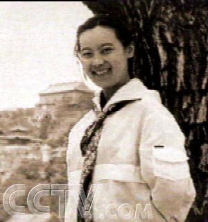 方青卓—幸福的女人