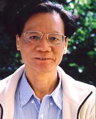 陈光忠中共党员高级记者