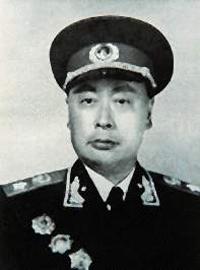 中原野战军副司令员陈毅