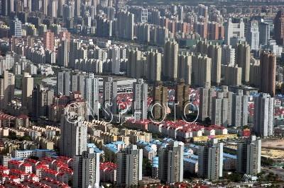 2010上海房产新政招保万金首季业绩分化 集体选择抱团过冬