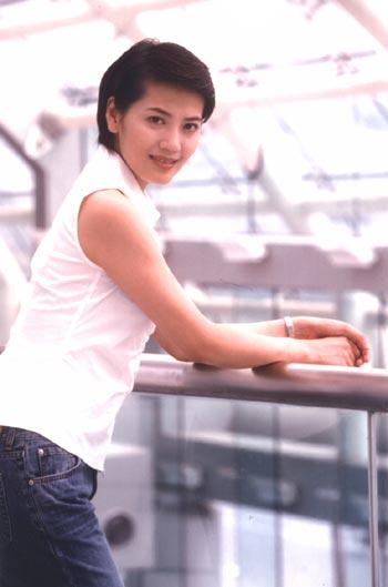 中国娱乐圈十大才貌双全美女明星