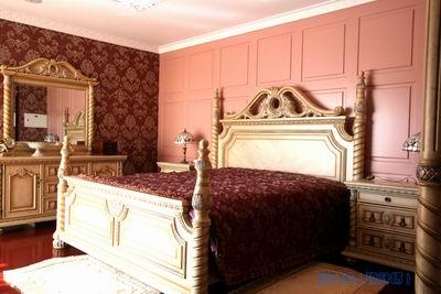 三房房间格局设计图片大全