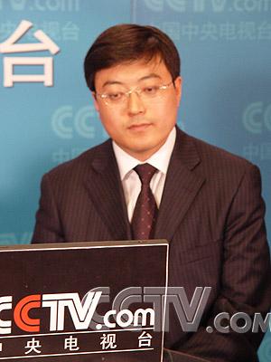 伊利实业集团股份有限公司董事长兼总裁