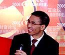 """王先生曾断言新东方会值""""50亿"""""""