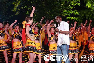 千年等一回简谱歌谱; 《倾国倾城》杭州城市日晚会