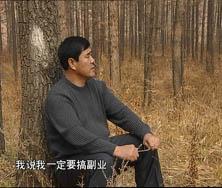 黑龙江盛兴集团总公司董事长杨孝义