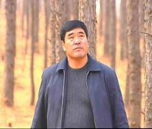 黑龙江盛兴集团总公司董事长杨孝义2