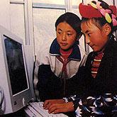教育事业快速发展