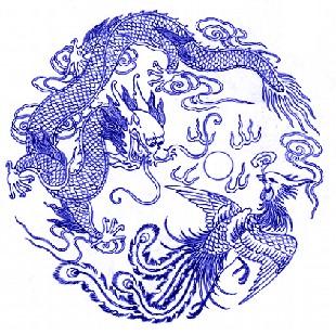 中国的吉祥图案 转 馨儿之日志