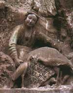 中国的世界遗产(二十二)大足石刻 - 哈哈莉莉 - 哈哈莉莉的博客