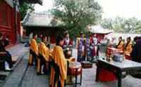 中国的世界遗产(十六)武当山古建 - 哈哈莉莉 - 哈哈莉莉的博客
