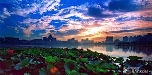 cctv-国家地理-北京园林摄影大赛
