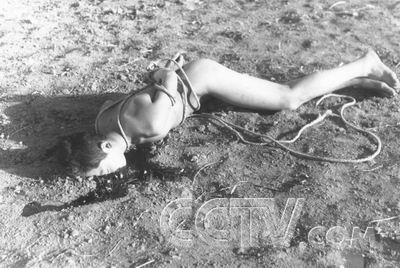 日本軍的性暴力-內文圖片極度噁心 慎入 [附圖18+]