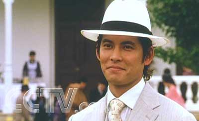 日本著名导演大森一树邀请到了因《东京爱情故事》而在中国大受欢迎的