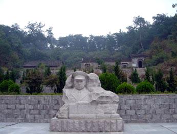 许世友/许世友是中国人民解放军高级指挥员、开国上将,以忠孝义勇闻名...
