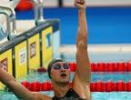 Jeux Asiatiques : 4 médailles d´or pour la Chine en natation