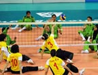 Jeux de Guangzhou: quand le sport rend la vie plus belle