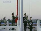 Deuil national pour les victimes de Zhouqu