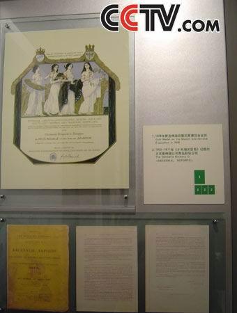 青岛啤酒博物馆集青啤的历史发展历程,深厚的文化底蕴,先进的工艺流程