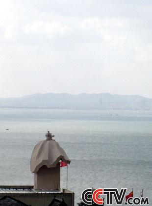 威海采风——刘公岛:历经血与火的洗礼