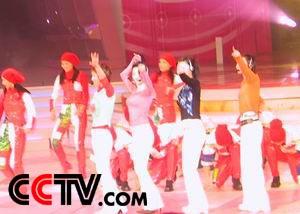 2003春节联欢晚会精彩节目主角 现身 说法