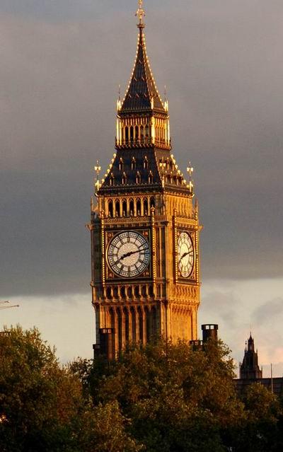 英国首都伦敦(london)位于英格兰东南部的平原上,跨泰晤士河,距离图片