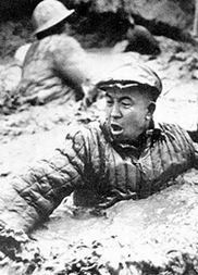 劳动节忆劳模:王进喜
