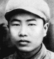 舍身炸碉堡英雄――董存瑞