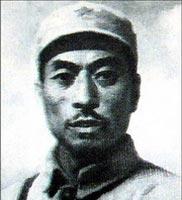 东北抗联杰出将领--杨靖宇