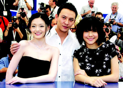 据华商报报道,5月24日,华语片《诡丝》在戛纳国际电影节...