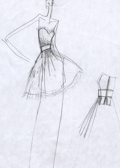 鸳鸯铅笔画教程步骤图