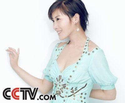 裸模梅婷艺术裸照_王雅捷pk掉宁静梅婷 携手邱心志出演《旗袍》