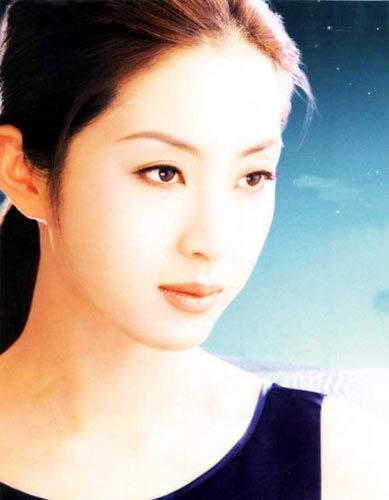 shengbangmeinu_韩国十个最顶尖的绝色美女