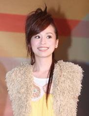 台湾地区年度最受欢迎潜力歌手MTV票选展播