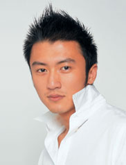 香港地区年度最受欢迎男歌手MTV票选展播