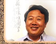 ・ 禅宗画与八万亩荷塘主人――傅振江