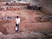 China iniciará tercera etapa de excavación del yacimiento del ejército de terracota
