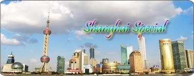 Shanghai Special