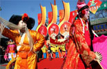 China´s festival tourism heats up