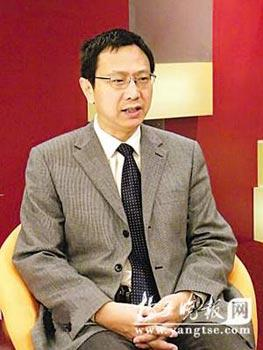 Jia Kang, the director of the Science Research Institute under the ministry