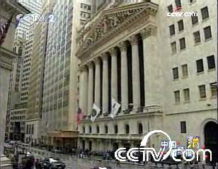 《中国财经报道》特别节目:华尔街这些事