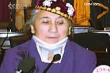 Mastermind behind Xinjiang violence: Rebiya Kadeer