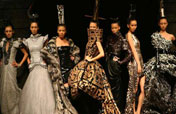 """Olympic Beijing, Fashion China"" fashion show"