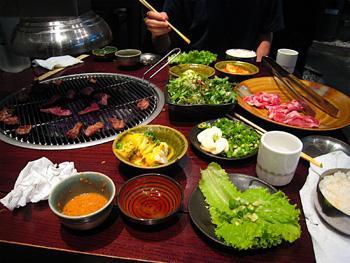 AKoreanrestaurantinWudaokou(filephoto)