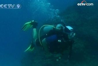 An underwater museum is giving divers a glimpse into life during the Roman Empire along the Israeli Mediterranean coast.