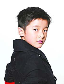 Child actress Xu Jiao [File Photo: thebeijingnews.com]