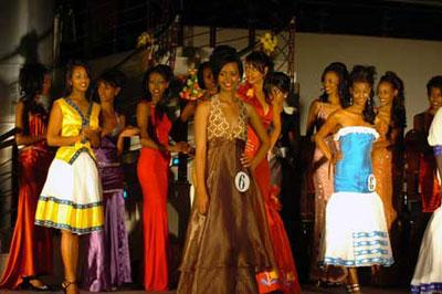 Addis Ababa Single Women http://www.cctv.com/program/cultureexpress/20090120/103523.shtml