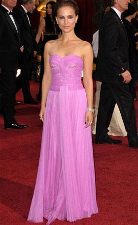 Natalie Portman, John Shearer/Getty Images